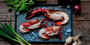 Our Delicious Lobster Products