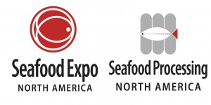 Seafood Expo North America Boston Mass. March 19-21, 2017