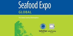 Seafood Expo Global & Seafood Processing Global, April 25-27, 2017