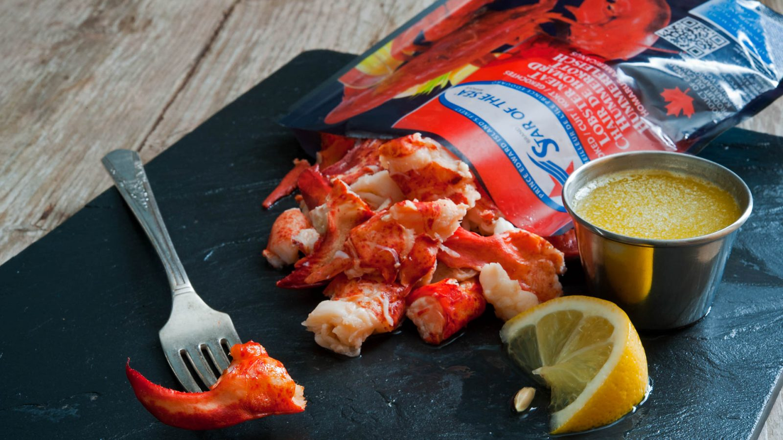 Star of the Sea PEI Lobster Meat
