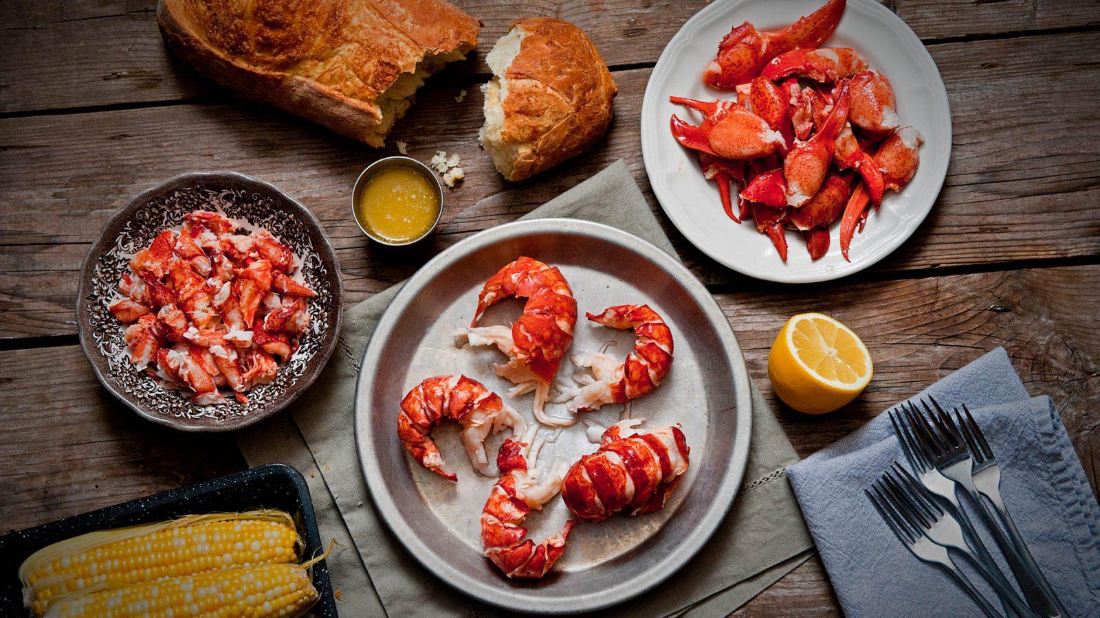 Royal Star Prince Edward Island Lobster